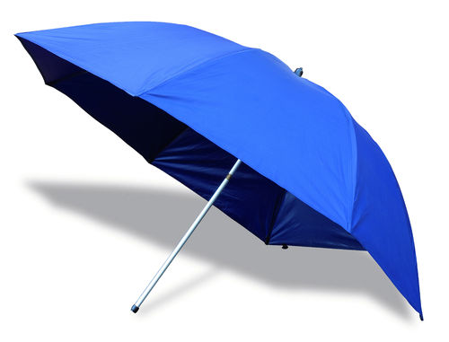 "50"" Fibreglass Flat Back Brolly"