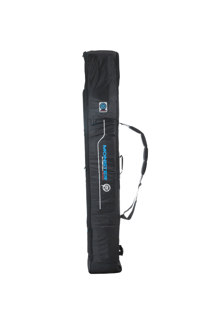 Monster® 10 Tube Pole Holdall - Kopfrutentasche