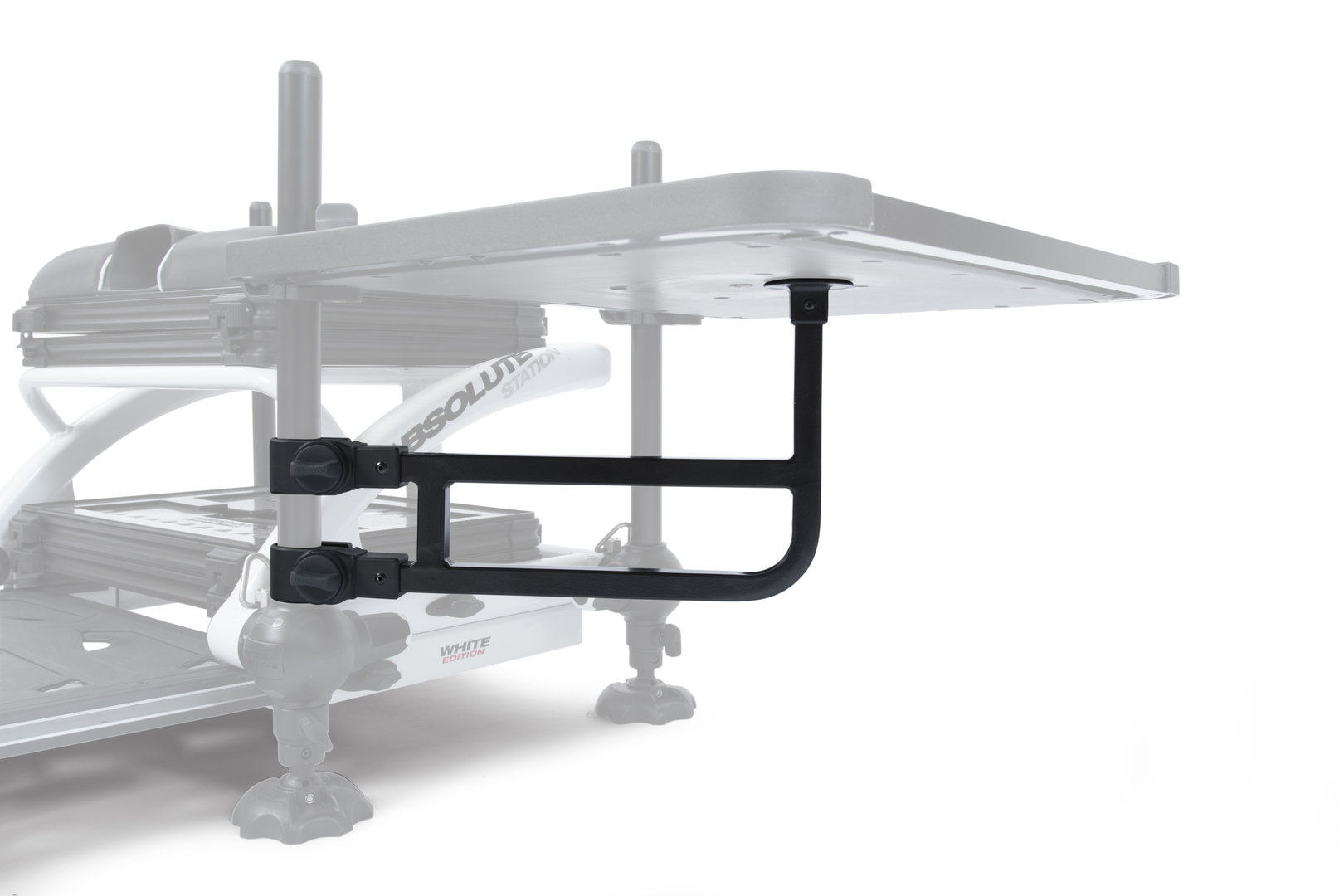 Uni Side Tray Support Arm
