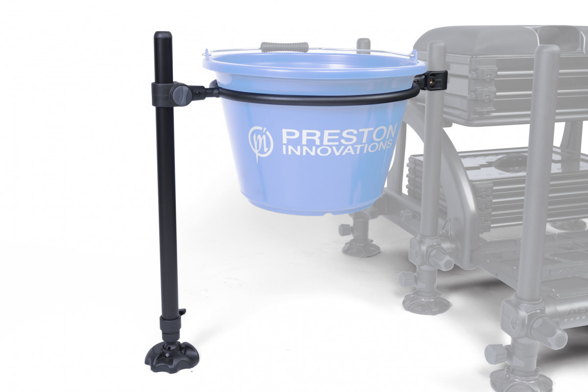 Preston Bucket Support - Eimerhalterung