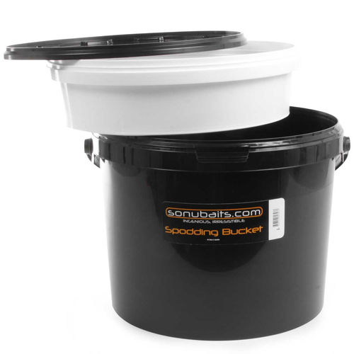 Sonubaits Spodding Bucket - Eimer