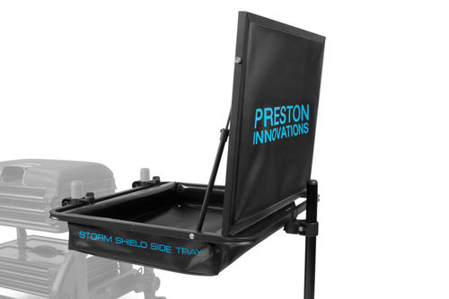 Preston Offbox 36 Storm Shield Side Tray