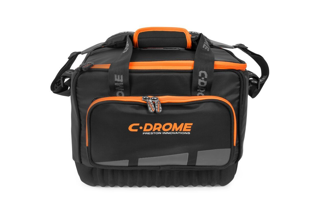 Preston C-Drome Bait Bag - Tasche