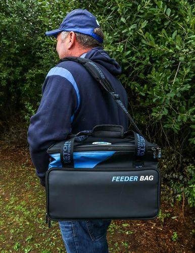 Preston World Champion Feeder Bag