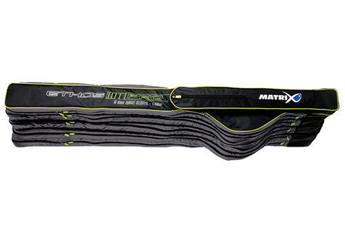 Matrix Ethos Pro Rod Ruck Sleeve - 5 Rod - Rutenfutteral