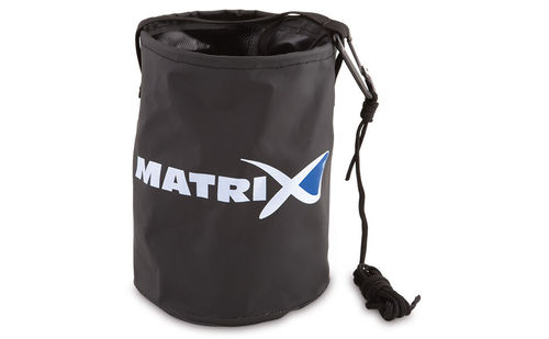 Matrix Collapsible Water Bucket - Wassereimer