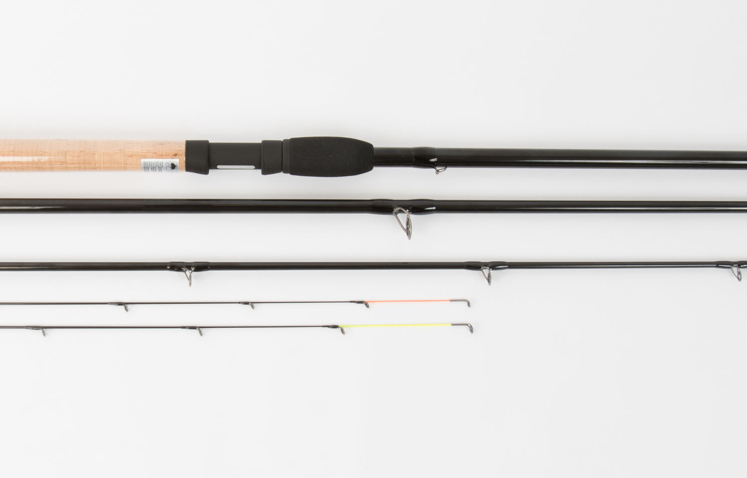 "Preston Dutch Master 12'8"" 60 g Feeder Rod - Rute"