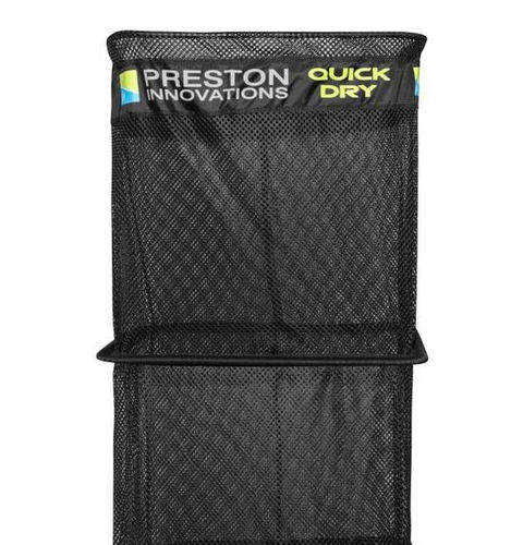 Preston Quick Dry Keepnet - Setzkescher - 4,0m