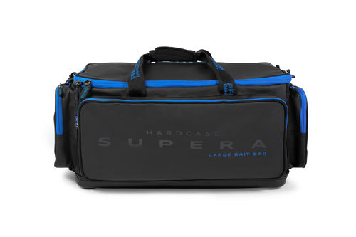 Preston Supera Large Bait Bag - Hardcase