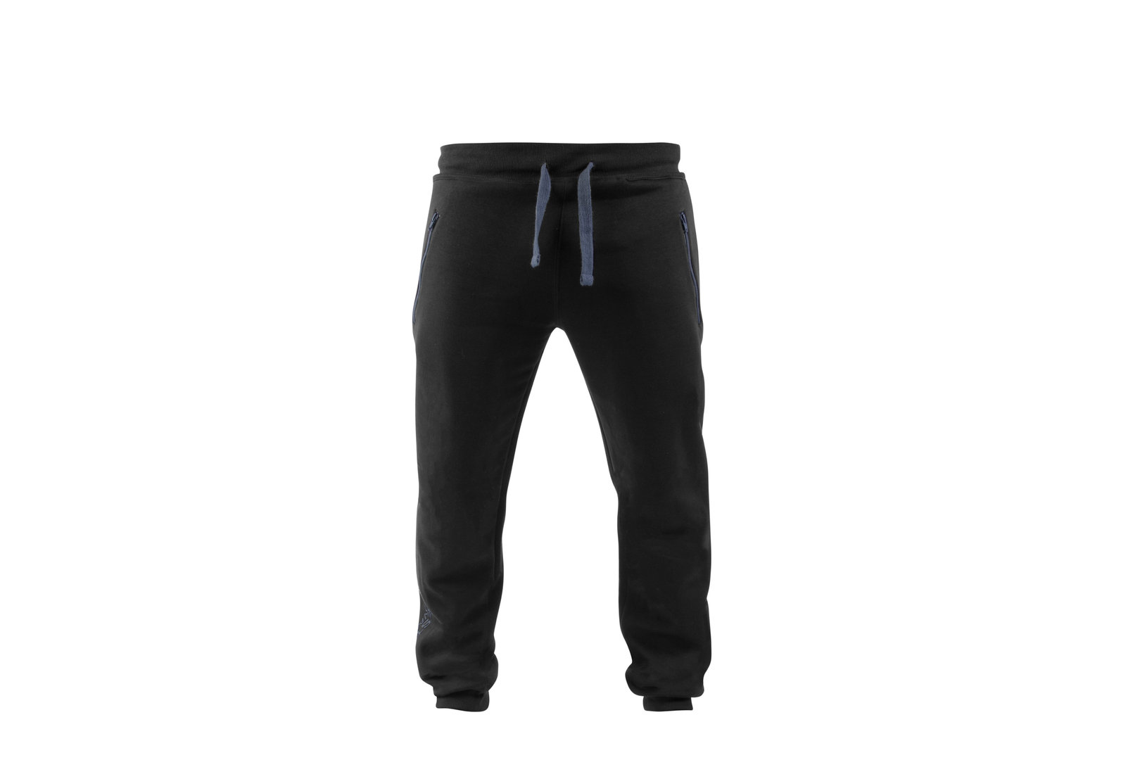 Preston Black Joggers - Jogginghose lang