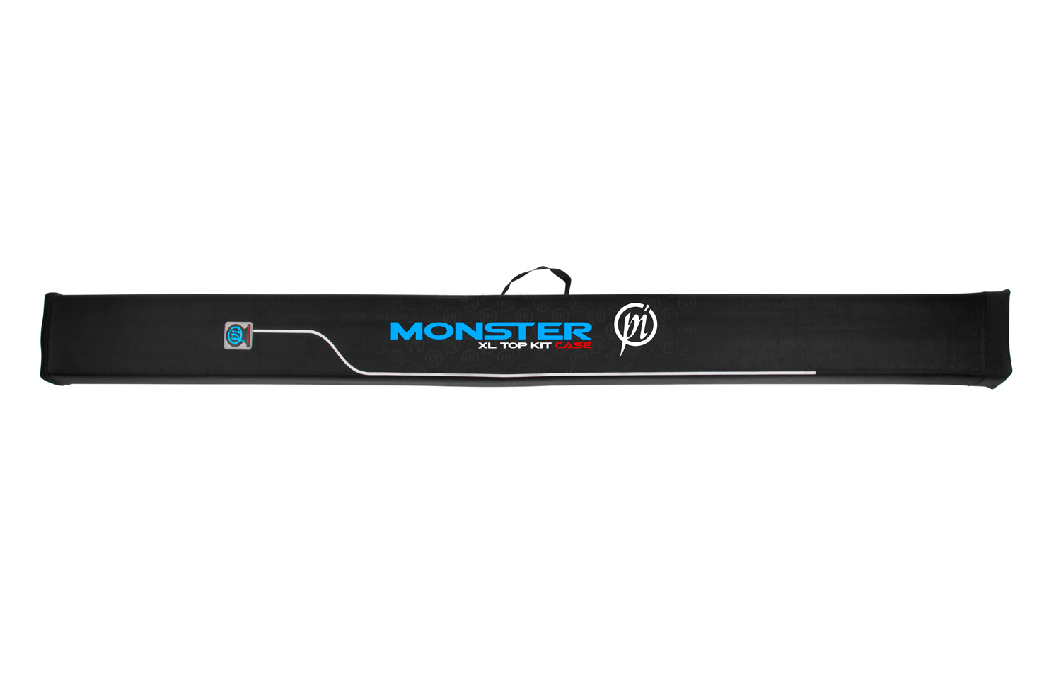 Preston Monster Top Kit Case - XL