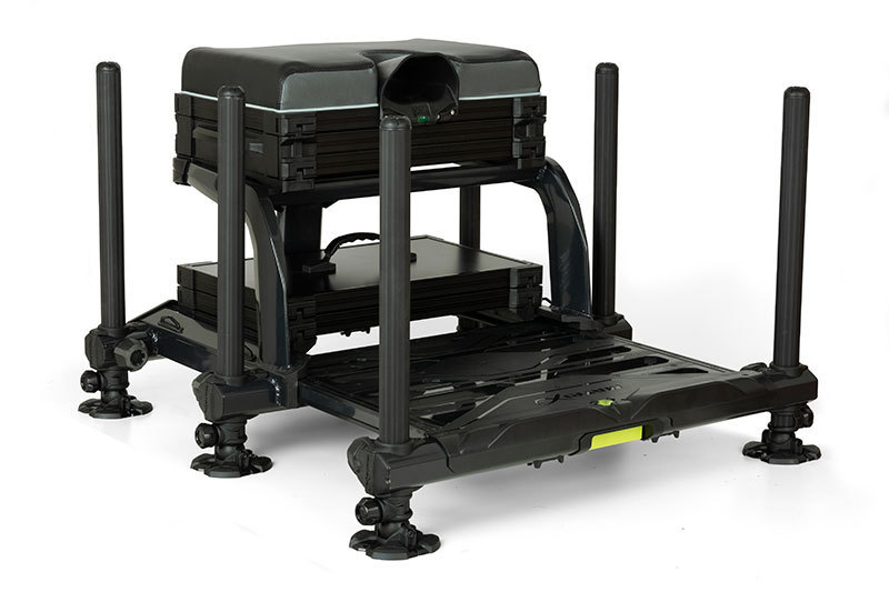 ! SONDERANGEBOT ! - Matrix XR PRO 36 Seatbox - Shadow