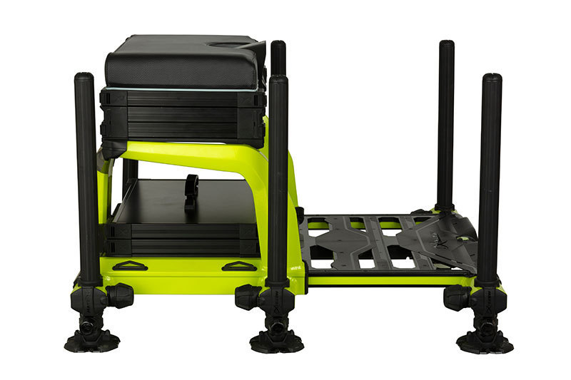 ! SONDERANGEBOT ! - Matrix XR PRO 36 Seatbox - Lime